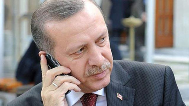 Son dakika...  Başkan Erdoğan'dan hayatını kaybeden Süleyman Arif Emre'nin oğluna taziye telefonu