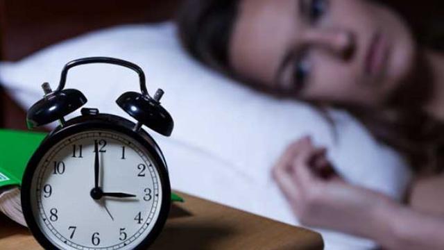 Uzman uyardı... Dikkat! Uykusuzluk inme nedeni olabilir