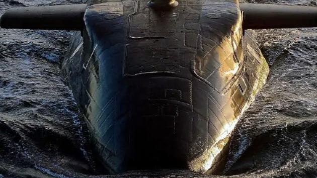 İngiltere bölgeye 'Nükleer denizaltı gönderecek' iddiası