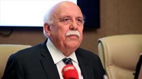 Bilişim Teknolojileri Bağımlılığını Araştırma Komisyonu Başkanı Avcı: Bağımlılıkla mücadelede kurumlar arasında iletişim sorunu var