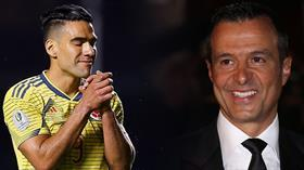 Dünyaca ünlü menajer Jorge Mendes, Falcao'yu Galatasaray'a bedavaya getiriyor