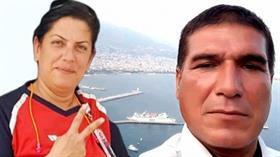 Gülhanım'ın cinayet sanığı eski eşine ağırlaştırılmış müebbet istemi