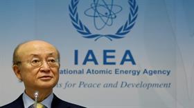 UAEA Başkanı Yukiya Amano hayatını kaybetti