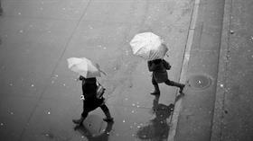 Meteoroloji bir çok il için kuvvetli yağış uyarısı yaptı