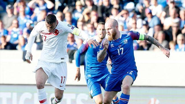 TFF açıkladı! Andorra, Arnavutluk ve İzlanda maçları İstanbul'da