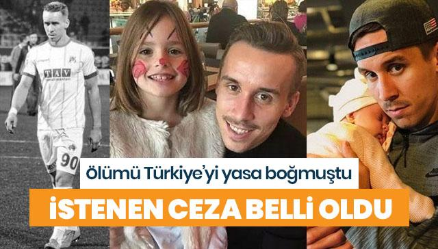 Türkiye'yi yasa boğmuştu! Sural'ın öldüğü kaza için istenen ceza belli oldu