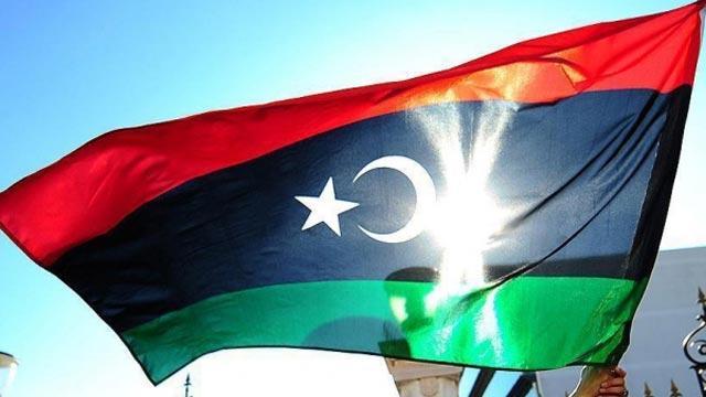 Libya'da Ulusal Mutabakat Hükümeti'nden Hafter güçlerine hava saldırısı