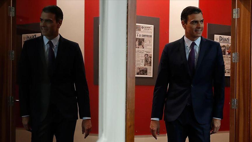 İspanyol solu yeni hükümet için mecliste güvenoyu arıyor