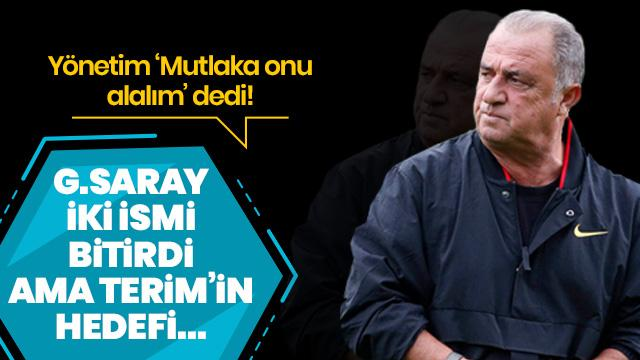 Galatasaray Josef de Souza ve Schneiderlin ile anlaştı ama asıl hedef...