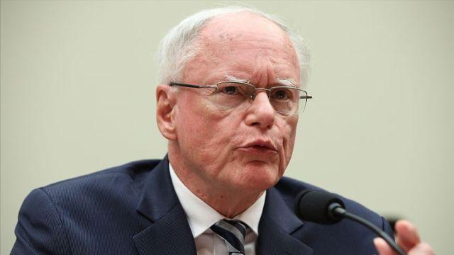 ABD heyetinin Dışişleri Bakanlığındaki temasları sona erdi