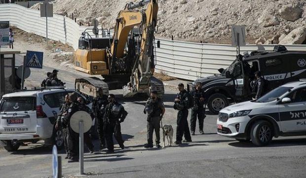 AB'den İsrail'in yıkımlarına tepki: Derhal durdurun!