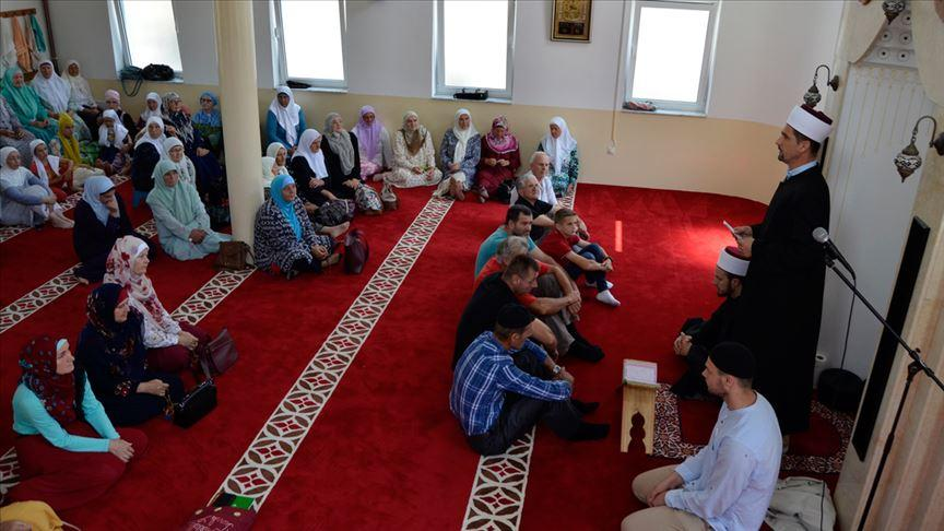 Srebrenitsa'nın 'adalet savaşçısı' annesi unutulmadı