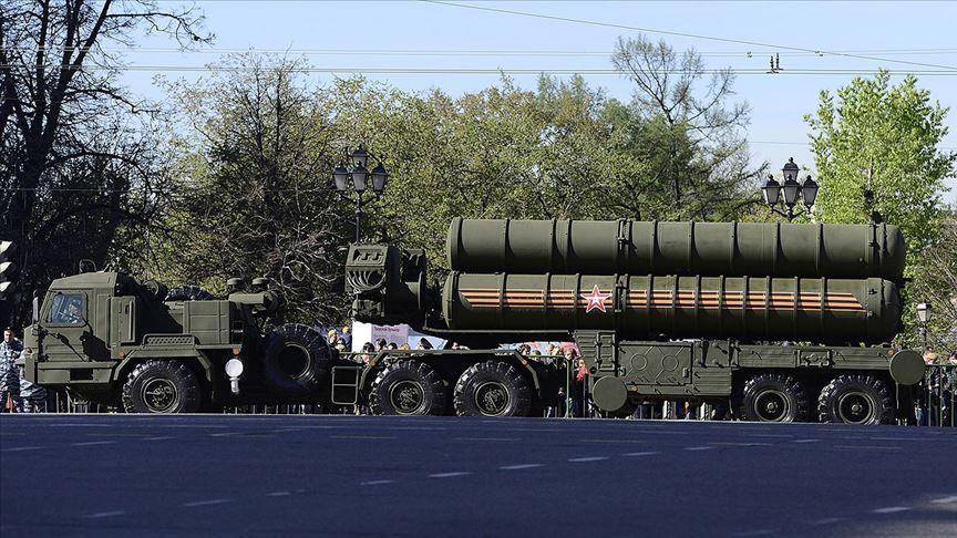Rosteh Başkanı Çemezov: S-400'lerin ortak üretiminde müzakereler devam ediyor
