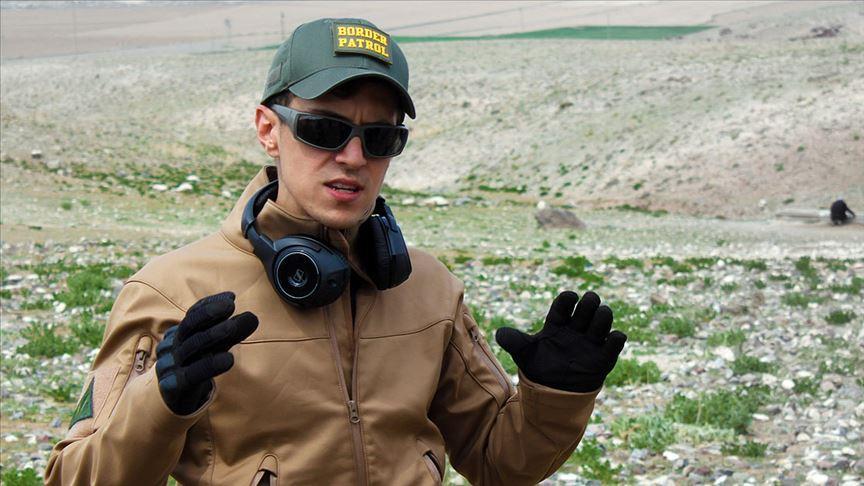 Yönetmen Alper Çağlar: Göktürk Üçlemesi benim bir rüyamın ürünü