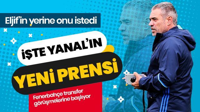 Fenerbahçe'de orta saha transferinin ilk sırasında Mahmut Tekdemir var