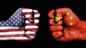 Çin'den ABD'ye 'Hong Kong çağrısı: Kara elini çek