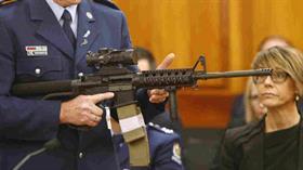 Yeni Zelanda'da Müslümanlara yönelik terör saldırısının ardından ateşli silahlara sıkı denetim