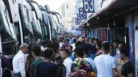 TÜRES'ten bayram tatili çıkışı: 9 güne karşıyız