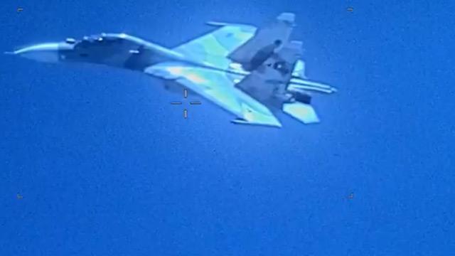 Venezuela, hava sahasını ihlal eden ABD'ye ait istihbarat uçağını engelledi