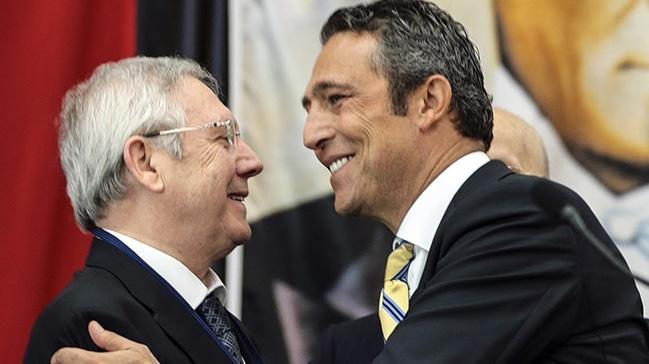 Fenerbahçe başkanı Ali Koç, Aziz Yıldırım döneminde kadroya katılan oyuncuların satışından 277 milyon TL gelir elde etti