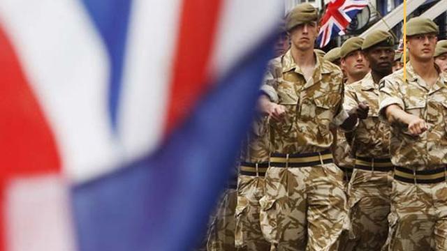 İngiltere, Afrika ülkesi Mali'ye asker gönderiyor