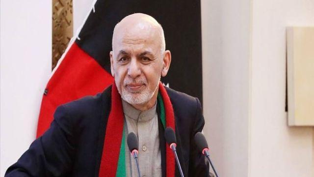 """Kabil yönetimi, Trump'ın """"Afganistan yeryüzünden silinirdi"""" sözleri için açıklama istedi"""