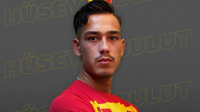 Göztepe, Borussia Dortmund altyapısında yetişen Hüseyin Bulut'u transfer etti
