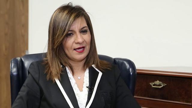 Mısırlı bakan muhalifleri ölümle tehdit etti