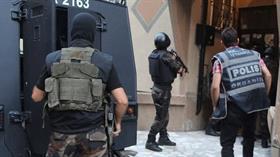 Mardin merkezli 2 ilde üst düzey HDP ve DBP yöneticilerine PKK operasyonu