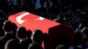 Bitlis'ten acı haber! 1 askerimiz şehit