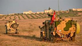 MSB: ABD ile güvenli bölge tesis edilmesine yönelik çalışma bugün Ankara'da başladı
