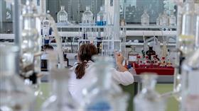 Kimya sektörüne Ar-Ge desteği