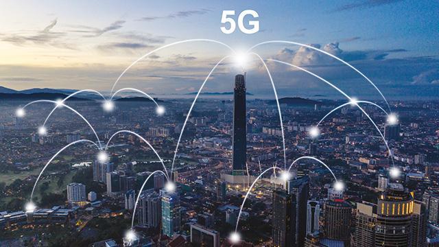 Milli antenle 5G full çekecek