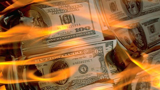 ABD Merkezli JP Morgan: Doların rezerv para statüsü bitebilir