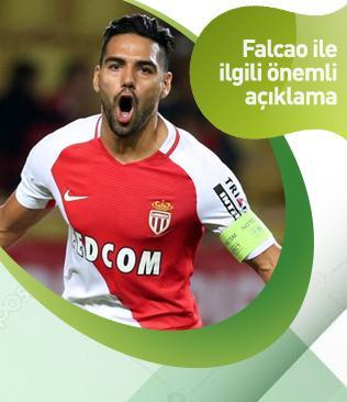 Galatasaray ile Monaco arasında bonservis sorunu çıktı