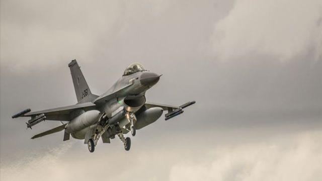 Bulgaristan Cumhurbaşkanı Rumen Radev'den ABD'den F-16 alımına veto