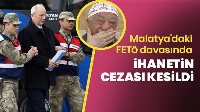 Yargıtay'dan FETÖ darbe girişimi davasında karar: Adem Huduti'nin hapis cezası onandı. ile ilgili görsel sonucu