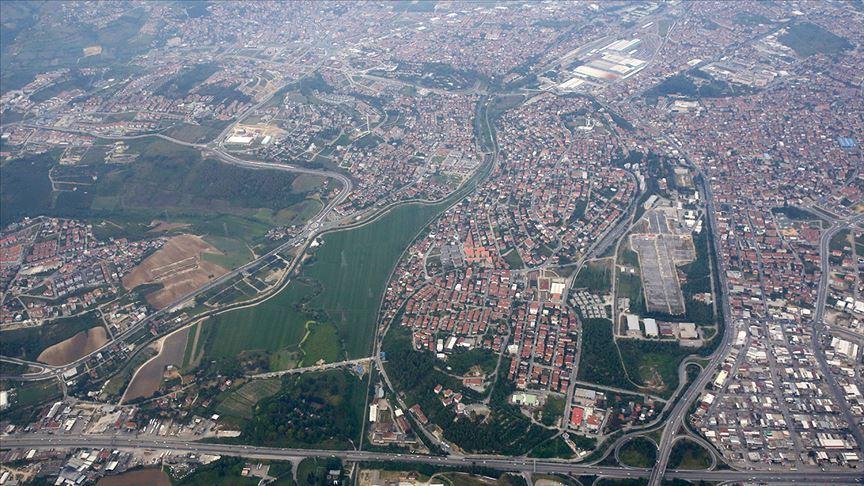 Marmara Depremi'nin 'acı izi' silindi