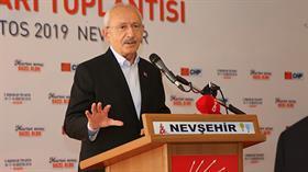 Kemal Kılıçdaroğlu: Doğu Akdeniz'de biz niye yokuz