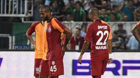 Sevilla ve Roma iddiaları Marcao'nun aklını karıştırdı