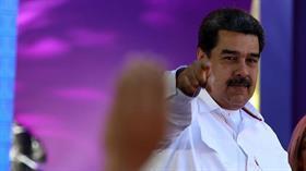 Maduro'dan Trump'a 'Hitler' benzetmesi
