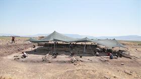 'Domuztepe'deki iskan, Göbeklitepe'den bin yıl sonra başlamış'