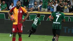 Galatasaray büyük bir krizle karşı karşıya