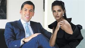 Adriana Lima'dan Emir Uyar'a mesaj var