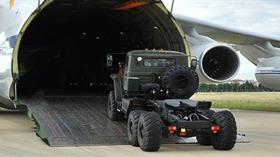 Uşakov: Türkiye ile S-400 hava savunma sisteminin ikinci tedariki görüşülüyor