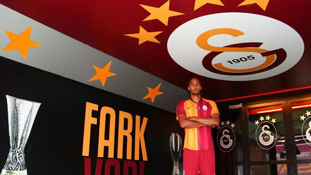 Galatasaray'ın 7. Fransız oyuncusu Nzonzi
