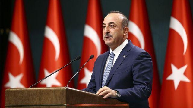 Dışişleri Bakanı Çavuşoğlu: Türkiye'nin kardeş Sudan'a desteği artarak devam edecek