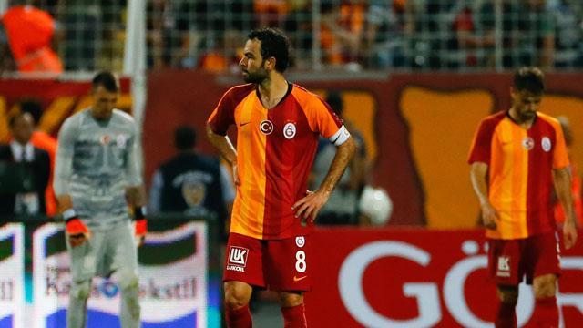 Galatasaray'da deplasman kabusu sürüyor