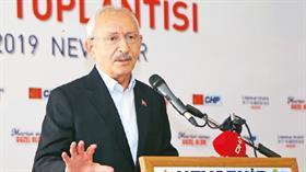 Kılıçdaroğlu'ndan skandal sözler! Suriye'de ne işimiz var?
