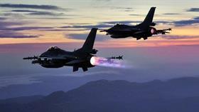 Kuzey Irak'a hava harekatında 2 terörist daha etkisiz hale getirildi